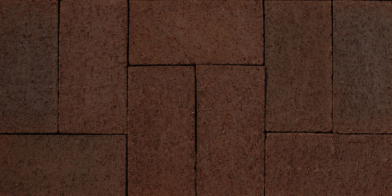 Pavers - Chocolate